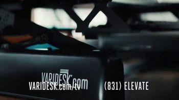 Varidesk TV Spot, 'Work Elevated' - Thumbnail 7