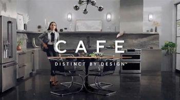 Cafe Appliances TV Spot, 'The Customizable Appliance' - Thumbnail 9