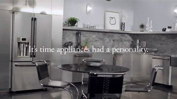 Cafe Appliances TV Spot, 'The Customizable Appliance' - Thumbnail 2