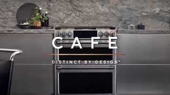 Cafe Appliances TV Spot, 'The Customizable Appliance' - Thumbnail 4