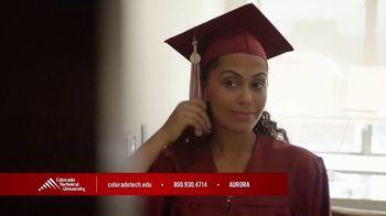 Colorado Technical University Fast Track TV Spot, 'Intimidating'