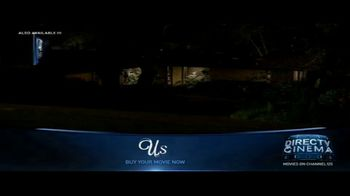 DIRECTV Cinema TV Spot, 'Us' - Thumbnail 1