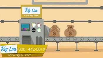 Big Lou Term Life Insurance TV Spot, 'Guys With Health Glitches' - Thumbnail 5