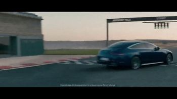 Mercedes-Benz AMG GT 4-Door Coupe TV Spot, 'Life Is a Race' [T1] - Thumbnail 3