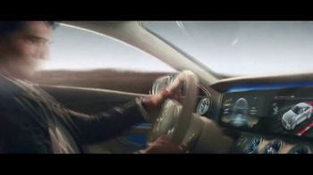 Mercedes-Benz AMG GT 4-Door Coupe TV Spot, 'Life Is a Race' [T1] - Thumbnail 6
