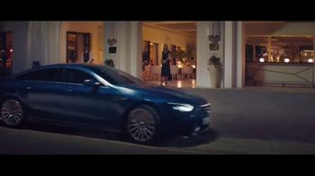Mercedes-Benz AMG GT 4-Door Coupe TV Spot, 'Life Is a Race' [T1] - Thumbnail 8
