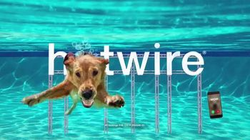 Hotwire TV Spot, 'The Hotwire Effect: Water' - Thumbnail 7