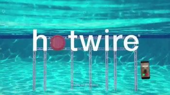 Hotwire TV Spot, 'The Hotwire Effect: Water' - Thumbnail 6
