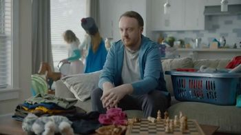 Kraft Macaroni & Cheese Shapes TV Spot, 'Disney Channel: Sibling Takeover' Song by Enya