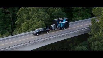 Ram Trucks TV Spot, 'Letters to the Church Choir' Song by Eric Church [T1] - Thumbnail 1