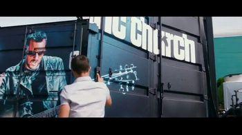 Ram Trucks TV Spot, 'Letters to the Church Choir' Song by Eric Church [T1] - Thumbnail 4