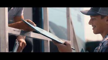 Ram Trucks TV Spot, 'Letters to the Church Choir' Song by Eric Church [T1] - Thumbnail 5