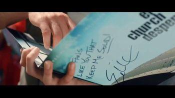 Ram Trucks TV Spot, 'Letters to the Church Choir' Song by Eric Church [T1] - Thumbnail 6