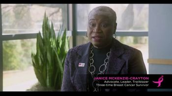 Susan G. Komen for the Cure TV Spot, 'On the Frontlines'