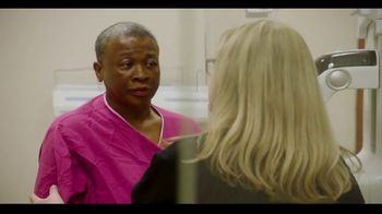 Susan G. Komen for the Cure TV Spot, 'On the Frontlines' - Thumbnail 6