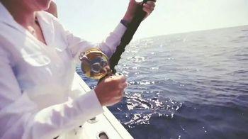 Take Me Fishing TV Spot, 'Women Making Waves' Song by Amanda Blank