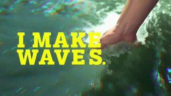 Take Me Fishing TV Spot, 'Women Making Waves' Song by Amanda Blank - Thumbnail 3