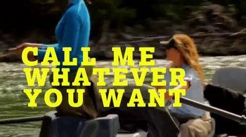 Take Me Fishing TV Spot, 'Women Making Waves' Song by Amanda Blank - Thumbnail 7