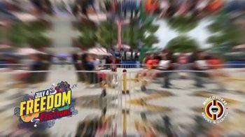 Miccosukee Resort & Gaming TV Spot, 'July 4 Freedom Festival' Featuring Leann Rimes - Thumbnail 1