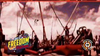 Miccosukee Resort & Gaming TV Spot, 'July 4 Freedom Festival' Featuring Leann Rimes - Thumbnail 3