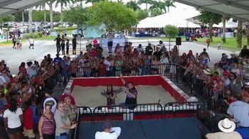 Miccosukee Resort & Gaming TV Spot, 'July 4 Freedom Festival' Featuring Leann Rimes - Thumbnail 7