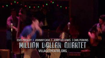 Million Dollar Quartet TV Spot, '2019 Village Theatre' - Thumbnail 6