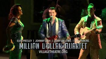 Million Dollar Quartet TV Spot, '2019 Village Theatre' - Thumbnail 7