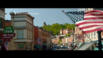 Illinois Office of Tourism TV Spot, 'Different Place and Pace' - Thumbnail 2