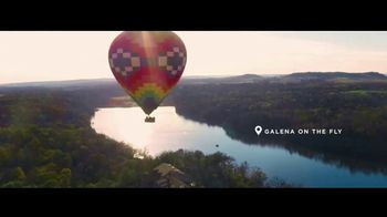 Illinois Office of Tourism TV Spot, 'Different Place and Pace'