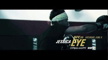 ESPN+ TV Spot, 'UFC 238: Two Title Fights' - Thumbnail 7