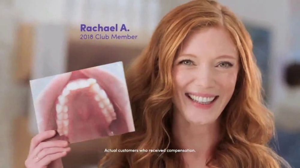 Smile Direct Club TV Commercial, 'SmileShop: Where Smiles Are Made'