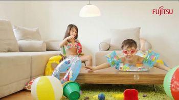 Fujitsu TV Spot, 'Easy to Control' - Thumbnail 3