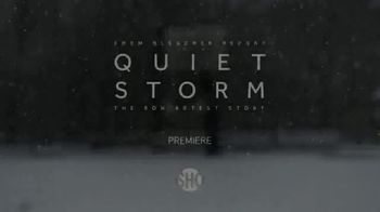 Showtime TV Spot, 'Quiet Storm' Song by Nas - Thumbnail 7