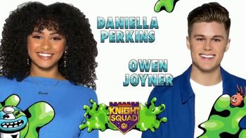 2019 Nickelodeon Slime Fest TV Spot, 'Party It Up' Song by Pitbull - Thumbnail 3