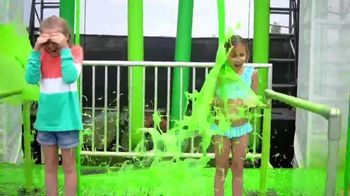 2019 Nickelodeon Slime Fest TV Spot, 'Party It Up' Song by Pitbull - Thumbnail 7