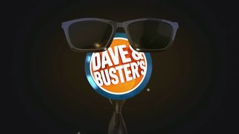 Dave and Buster's TV Spot, 'Men in Black: International: Galactic Getaway Virtual Reality' - Thumbnail 1