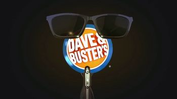 Dave and Buster's TV Spot, 'Men in Black: International: Galactic Getaway Virtual Reality' - Thumbnail 2