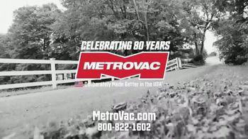 Metro Vac Master Blaster TV Spot, 'On. Off.' Featuring Wayne Carini - Thumbnail 10