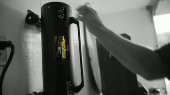 Metro Vac Master Blaster TV Spot, 'On. Off.' Featuring Wayne Carini - Thumbnail 2
