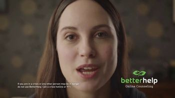 BetterHelp TV Spot, 'User Testimony: Free Trial' - Thumbnail 6