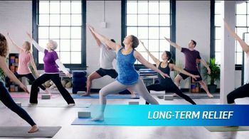 JointFlex TV Spot, 'Flex Your Right to Move'