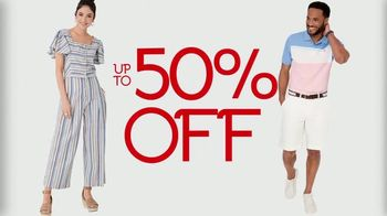 Stein Mart 12-Hour Sale TV Spot, 'Sale of the Summer' - 580 commercial airings