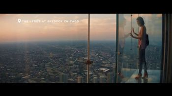Illinois Office of Tourism TV Spot, 'Seeing It Live' - Thumbnail 3