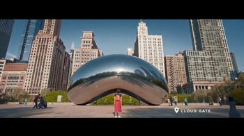 Illinois Office of Tourism TV Spot, 'Seeing It Live' - Thumbnail 9