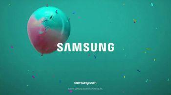 Samsung Galaxy TV Spot, 'Happy Galaxy Day: S10 or Note9' - Thumbnail 6