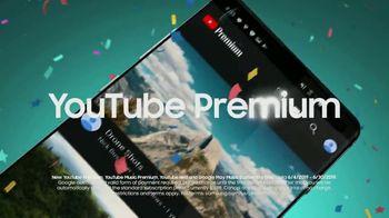 Samsung Galaxy TV Spot, 'Happy Galaxy Day: S10 or Note9' - Thumbnail 2