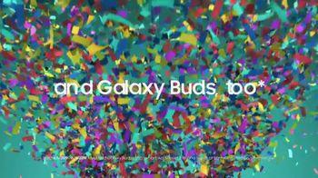 Samsung Galaxy TV Spot, 'Happy Galaxy Day: S10 or Note9' - Thumbnail 4