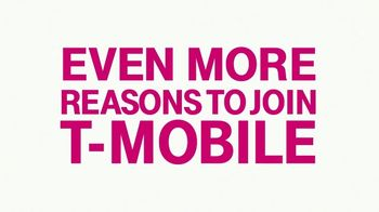 T-Mobile TV Spot, 'Benefits' - Thumbnail 2