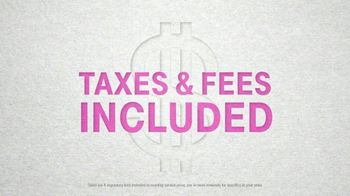 T-Mobile TV Spot, 'Benefits' - Thumbnail 5