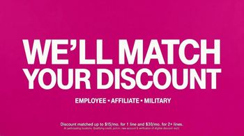 T-Mobile TV Spot, 'Benefits' - Thumbnail 7